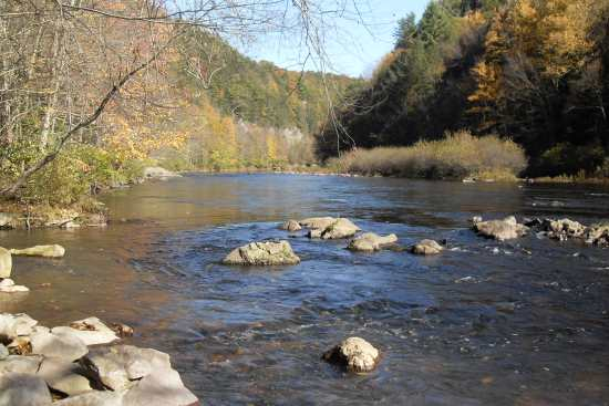 A month of events will spotlight Carbon County's scenic landscape.