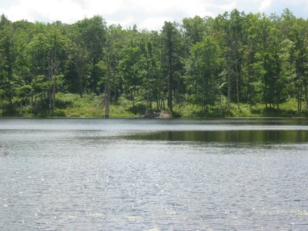 If you are camping in the north, be sure to visit the newest section of the D&L Trail, which features Moosehead Lake.