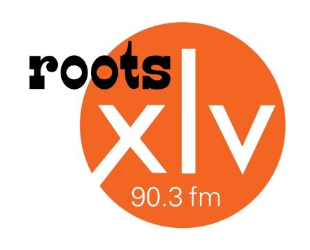 LCCC's WXLV broadcasts on 90.3 FM.